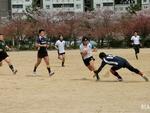 4/15 vs菰野ラビッツ戦-09
