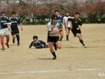 4/15 vs菰野ラビッツ戦-10