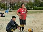 4/15 vs菰野ラビッツ戦-12