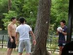 6/3 練習&BBQ-11