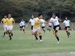 10/14 vs名古屋RC-05
