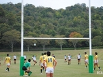 10/14 vs名古屋RC-11