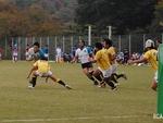 10/14 vs名古屋RC-29