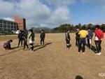 02/24  練習  @神戸弘陵学園高校