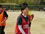 3/17 クリニック&練習@中央公園