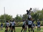 4/28カーニバル&vs千里馬クラブ@芦屋総合公園