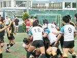 5/17 vs神奈川タマリバ-10