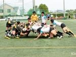 5/17 vs神奈川タマリバ-11