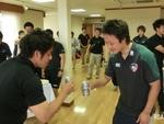 5/17 vs神奈川タマリバ-35
