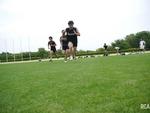 6/2 練習@芦屋総合公園G