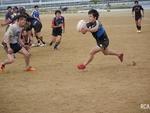 6/9 練習&BBQ @淀川河川公園&奥池遊びの広場