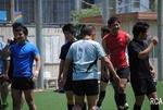 6.16 vs 六甲FB戦1