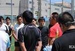 6.16 vs 六甲FB戦5