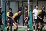 6.16 vs 六甲FB戦8
