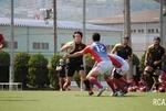 6.16 vs 六甲FB戦15