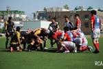 6.16 vs 六甲FB戦23