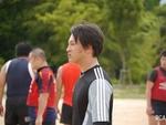 6/30練習@芦屋中高公園09