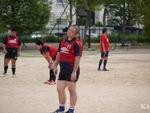 6/30練習@芦屋中高公園10