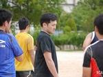 6/30練習@芦屋中高公園11