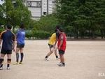 6/30練習@芦屋中高公園15