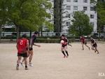6/30練習@芦屋中高公園16