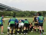 7/14 練習試合 vs東宇治クラブ@芦屋総合公園13
