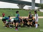 7/14 練習試合 vs東宇治クラブ@芦屋総合公園14