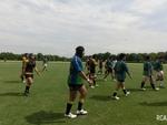 7/14 練習試合 vs東宇治クラブ@芦屋総合公園15