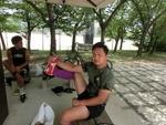7/21 ドМ祭り@芦屋中央公園G01