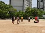 7/21 ドМ祭り@芦屋中央公園G09