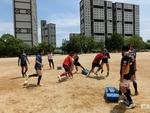 7/21 ドМ祭り@芦屋中央公園G18