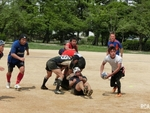 7/21 ドМ祭り@芦屋中央公園G23