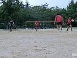 7/28 練習@芦屋中央公園G04