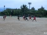 7/28 練習@芦屋中央公園G09