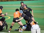 12/8 vs福岡かぶと虫RFC-03