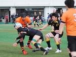 12/8 vs福岡かぶと虫RFC-04