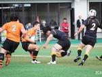 12/8 vs福岡かぶと虫RFC-05