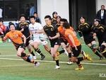 12/8 vs福岡かぶと虫RFC-06
