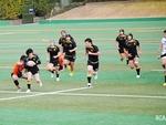 12/8 vs福岡かぶと虫RFC-11