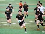 12/8 vs福岡かぶと虫RFC-12