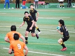 12/8 vs福岡かぶと虫RFC-13