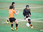 12/8 vs福岡かぶと虫RFC-14