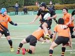 12/8 vs福岡かぶと虫RFC-15