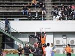 12/8 vs福岡かぶと虫RFC-24