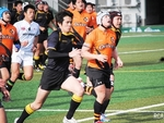 12/8 vs福岡かぶと虫RFC-26