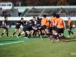 12/8 vs福岡かぶと虫RFC-28