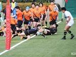 12/8 vs福岡かぶと虫RFC-30
