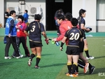 12/8 vs福岡かぶと虫RFC-32