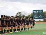 12/8 vs福岡かぶと虫RFC-33