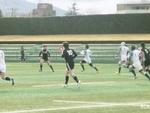 1/26 vs京都アパッチRC-06